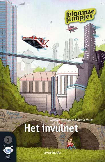 Omslag Vlaams Filmpje